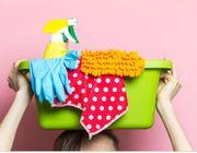 Putzfee für Ihr Zuhause