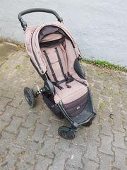 Britax B-Motion Kinderbuggy Sportbuggy Kinderwagen