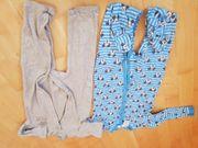Kinder lang Pyjama