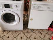 Waschmaschine gebraucht funktionstüchtig
