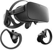 Suche Oculus Rift