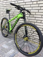 CANNONDALE FSI HIGH MODE LEFTY