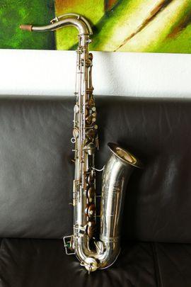 Bild 4 - SML Rev A Tenor Saxophon - Berlin Friedrichshain