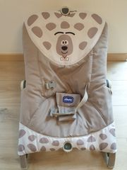 Chicco Baby-Wippe Pocket Relax mit