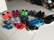 Sportschuhe Sneaker Turnschuhe