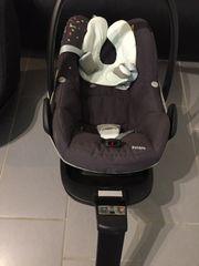 Babyschale Kindersitz EINSTEIGERSET