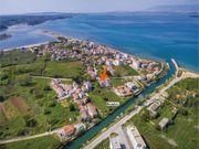 Ferienwohnung Kroatien Sandstrand Strandnahe