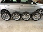 4 Winterkompletträder Pirelli Sottozero für