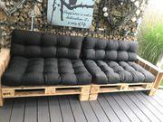 Paletten Lounge