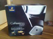Cafissimo Duo Capsel Expresso Cafecrema