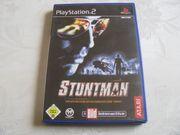 Stuntman PS2 Spiel
