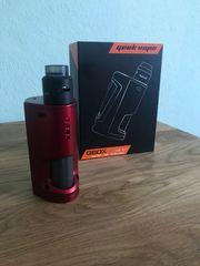 Geekvape Squonk Kit