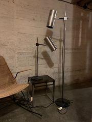 Staff Stehlampen Vintage