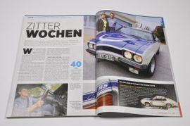 Zeitschriften, Magazine - Oldtimer MARKT 10 2014 - Alfa-Romeo