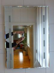 2 Badezimmerspiegel 700 x 500mm