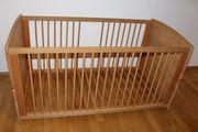 Kinderbett Ole von Pinolino