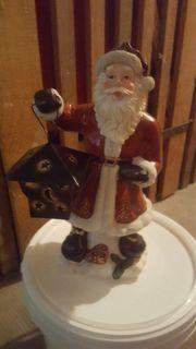 Weihnachtsmann 35 cm