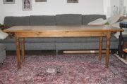 Tisch Weichholz massiv