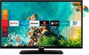 Telefunken LED-Fernseher 32 Zoll Smart-TV