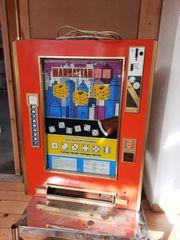 Spieleautomat Manhatten