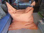 Sitzsack Liegesack Lazy Bag XXL