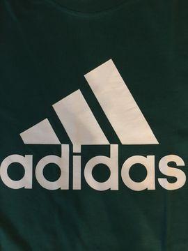 Bild 4 - Adidas T-shirt - Poing