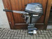 Bootsmotor Yamaha F15 CMHS