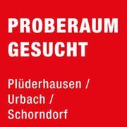 Bandproberaum in Plüderhausen /