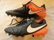 Sportschuhe Fussballschuhe Nike Tiempo Legend