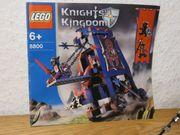 Lego 8800 Vladeks schwarzer Turm
