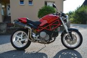 Ducati Monster S2R 800 Naked