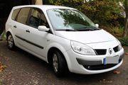 Renault Grand Scenic 1 9