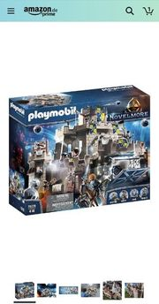verschiedenes Spielzeug Playmobil TuTut Fahrräder