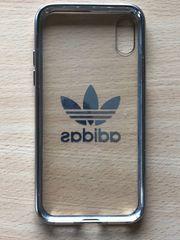 Adidas iPhone X Handyhülle