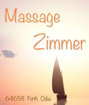 Massagen Mann massiert Männer seriös