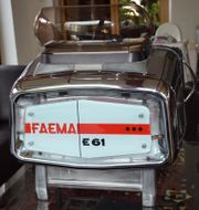 Faema e61 original Zustand