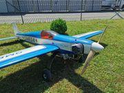 Omega 235 cm Spannweite Motor