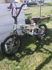 BMX Fahrrad 16 Zoll Mädchen
