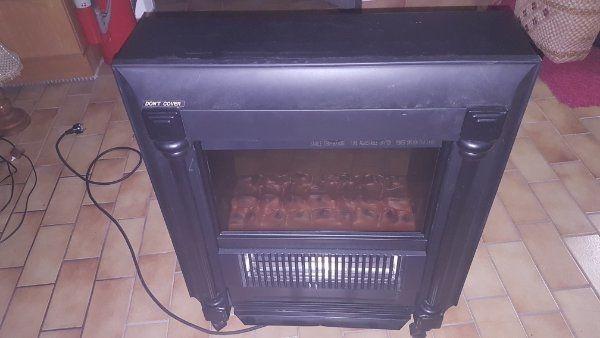 Elektro Ofen Heizofen Heizgerät neuwertig