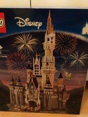 LEGO Disney Princess Das Disney