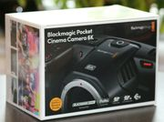 Blackmagic Pocket 6K Cinema Camera