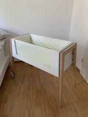 Designer Babybett