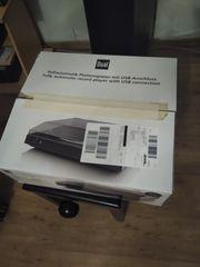 Dual Schallplattenspieler DT 210-1