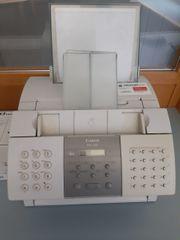 Fax Canon L290