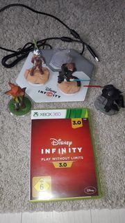 XBOX Disney Infinity