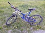 super Mountainbike 26 Fahrrad Fully