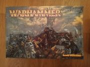 Warhammer CHAOS Regiment NAGEL NEU