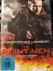 Point Men Actionthriller dvd