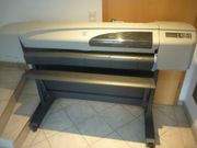 Designjet 500 DIN A0 Plotter -