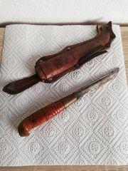 Älteres Messer DEKO